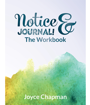 Notice & Journal